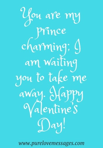Happy Valentine S Day Messages For Boyfriend Pure Love Messages