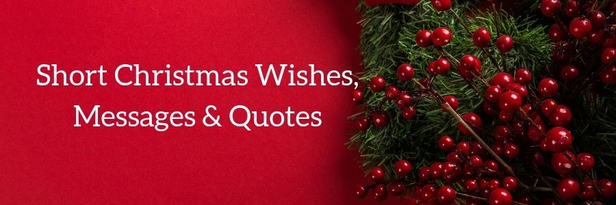 Christmas Wishes Messages.51 Short Christmas Wishes Messages Quotes Pure Love