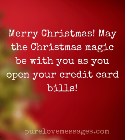 71 Funny Christmas Wishes Messages Greetings Quotes
